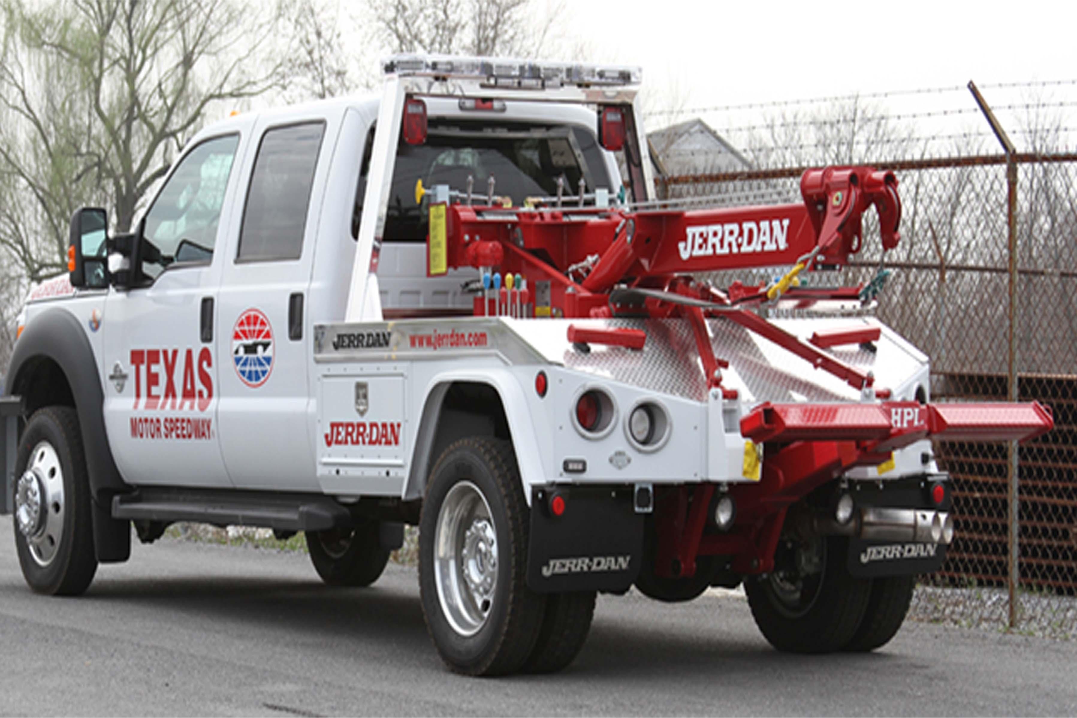 Jerr Dan Hpl 60 Wrecker Eastern Wrecker Sales Inc