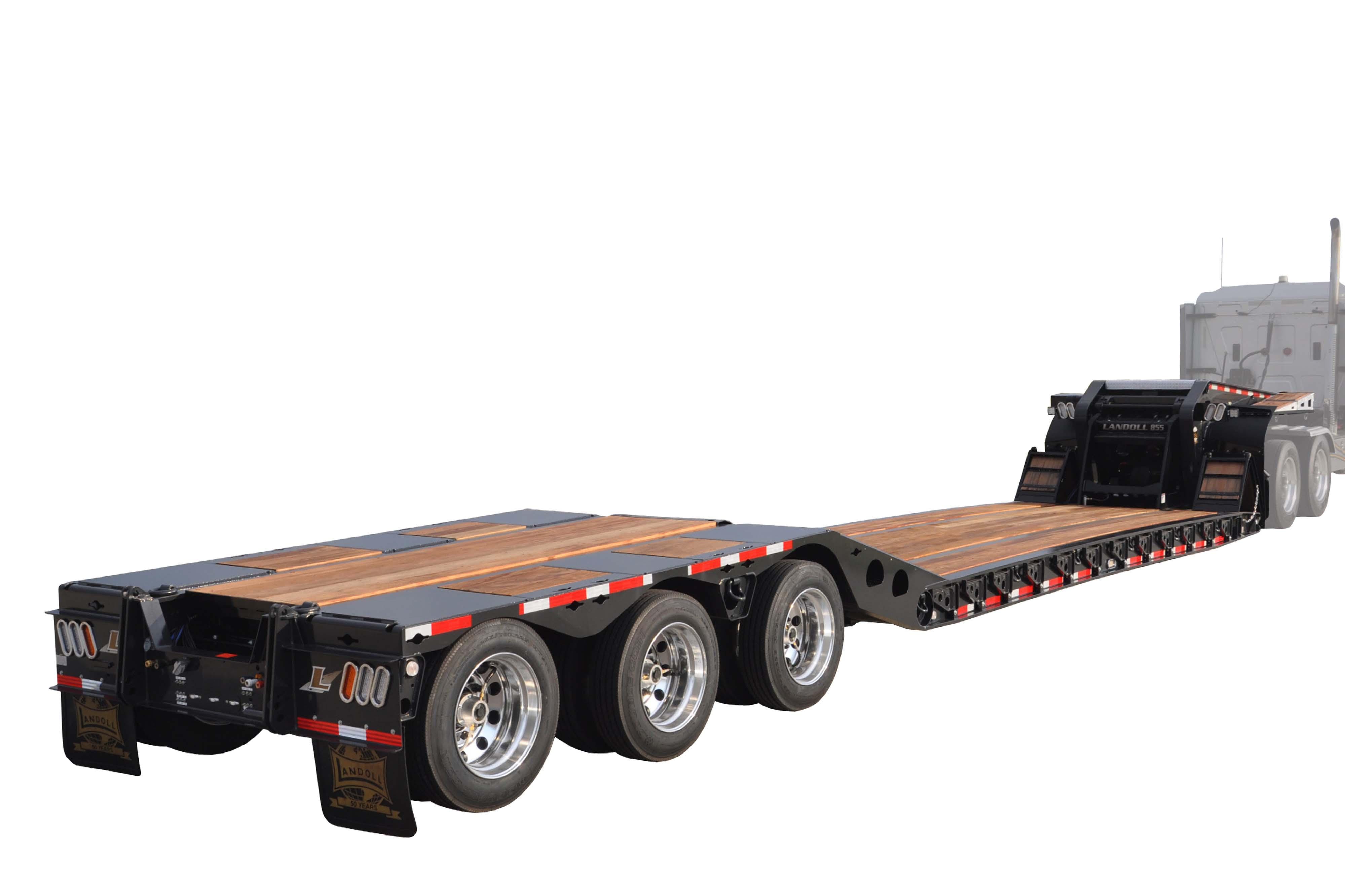 landoll trailer parts manuals eastern wrecker sales inc rh easternwrecker com Lowboy Trailer Box Trailer
