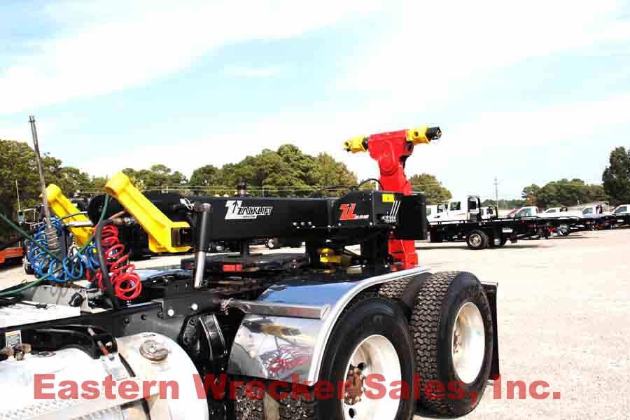 Z303   Eastern Wrecker Sales Inc