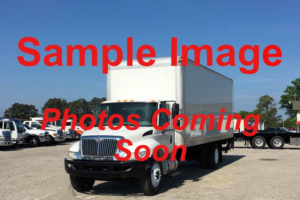 Sample Photo - Box Truck