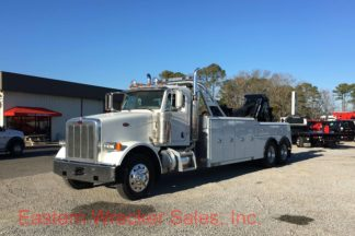 Century 7035 Tow Truck - 35 Ton Heavy Duty Wrecker. Towing, Recovery, Transport.