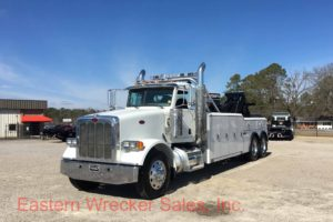 2012 Peterbilt Heavy Duty Wrecker - Century 7035 - Tow Truck For Sale - Towing, Recovery, Transport