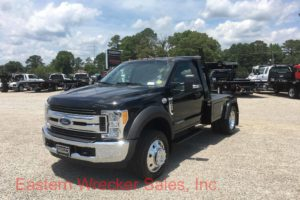 2017 Ford F450 Tow Truck For Sale - Jerr Dan Wrecker MPL. Towing, Recovery, Transport.