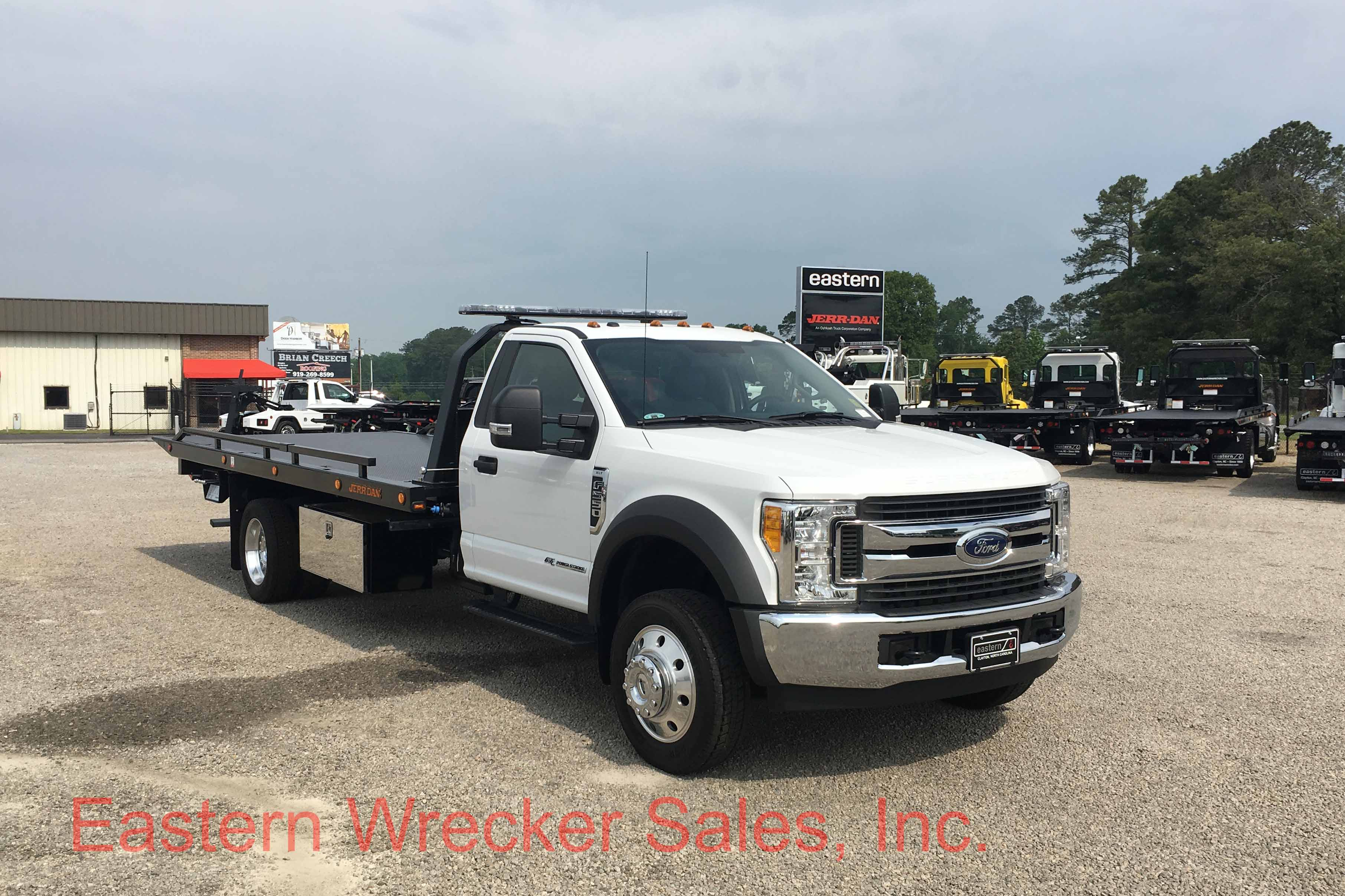 Ford F550 Wrecker For Sale Upcomingcarshq Com