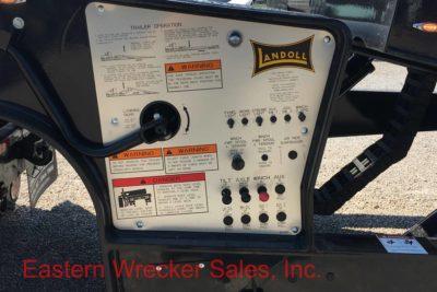 Landoll 455 53' Equipment Trailer - Towing & Transport.
