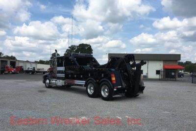 1991 International with a Century 5030 Heavy Duty 30 Ton Wrecker Tow Truck
