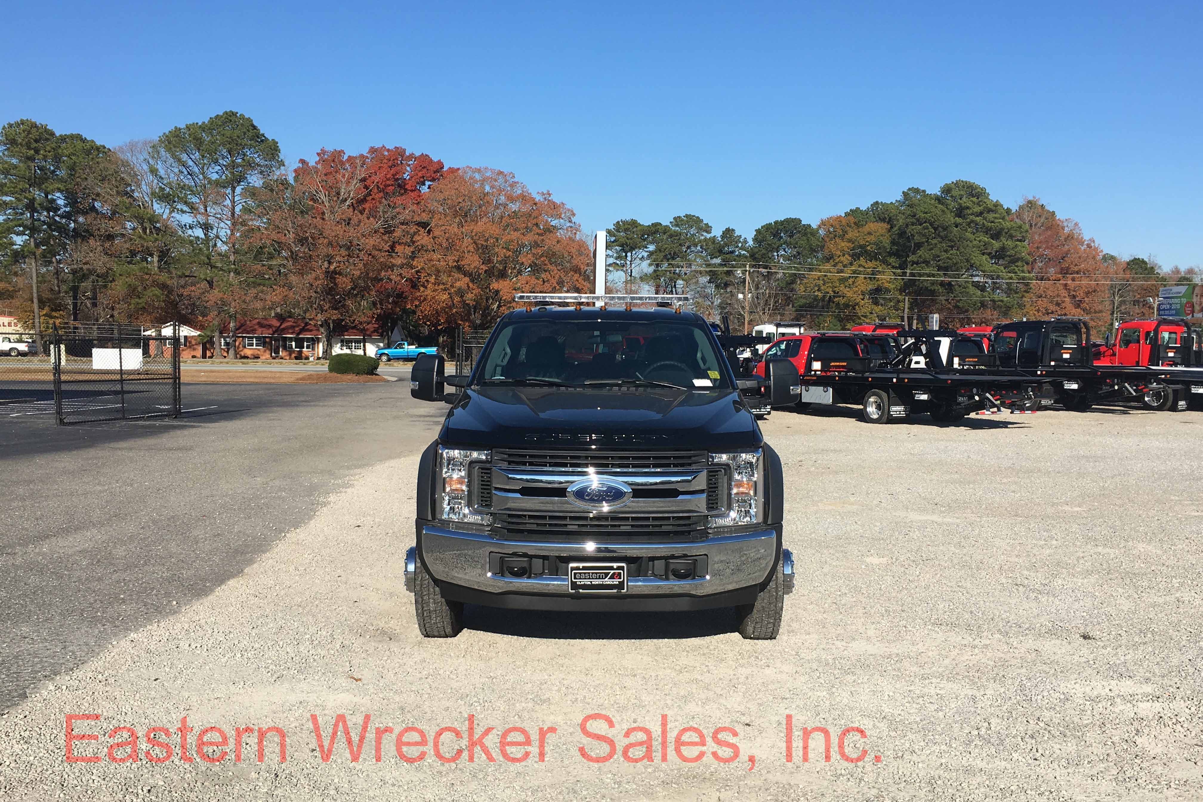 F Front Ford F Extended Cab Jerr Dan Carrier Aluminum Tow Truck For Sale Rollback on Used Extended Cab Rollback Wreckers Sale