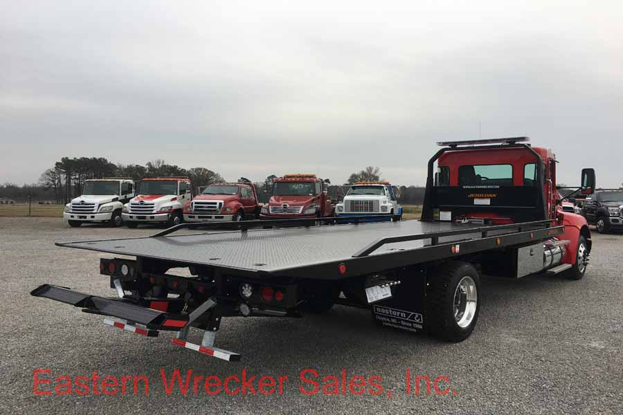 Used Roll Back Flatbed Carrier For Sale   Autos Post