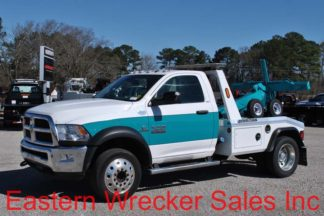 2015 Dodge 4500 with Jerr-Dan MPL-NG Wrecker, Stock #U0583