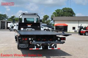 2019 Kenworth T270 300hp with 22ft Jerr-Dan SRR6T-WLP Steel Carrier Stock #K0968