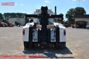 2016 Kenworth T370 with Jerr-Dan MDL320/110 16-ton Integrated Wrecker Stock #U3439
