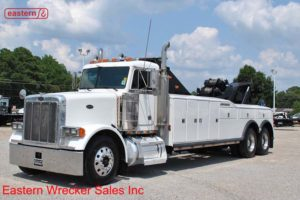 2006 Jerr-Dan HDL500/280 25-ton Integrated Wrecker on 2000 Peterbilt 378 Stock #U7862