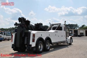 2006 Jerr-Dan HDL500/280 25-ton Integrated Wrecker on 2000 Peterbilt 378 Stock #U7862