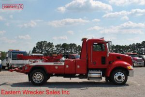 2009 Peterbilt 335 with Jerr-Dan HPL60/1210D 12-ton Wrecker - Stock #U9724