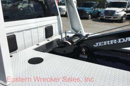 2018 Dodge Ram 4500 Wrecker, Jerr Dan MPL NGS Tow Truck
