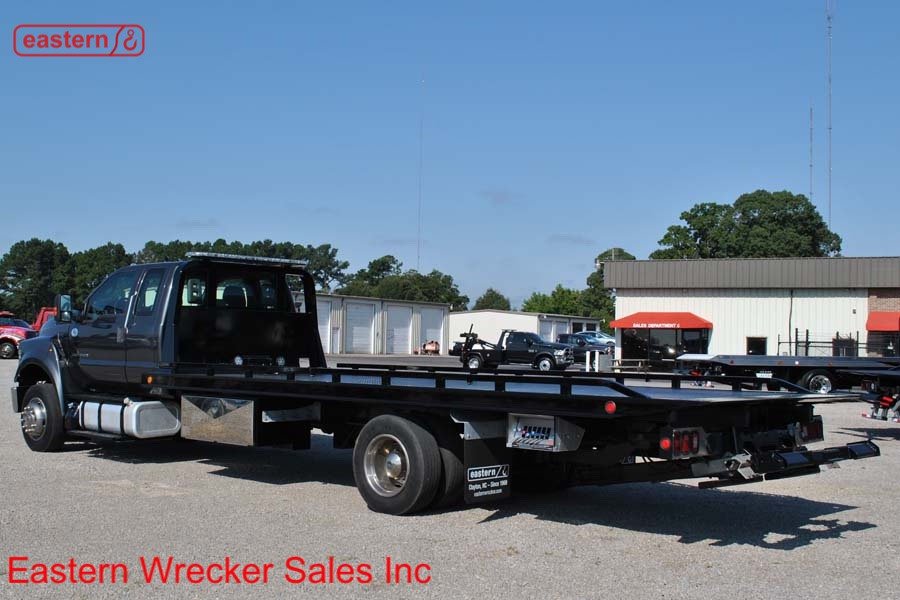 U Driverback on Used Extended Cab Rollback Wreckers Sale