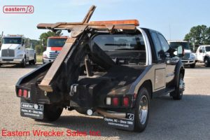 2007 Ford F450 Ext Cab XLT with Vulcan Self Loader Stock #U6754