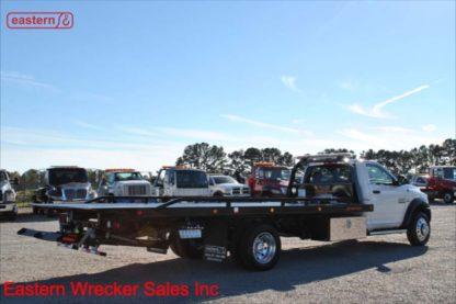 2018 Dodge 5500 SLT with 20ft Jerr-Dan SRR6T-WLP Steel Carrier Stock #D5074