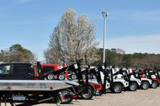 Used Tow Trucks, Carriers, Trailers for Sale