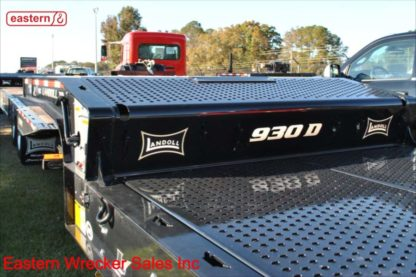 2018 Landoll 930D-51-15 Traveling Tail Trailer, Stock Number L5802