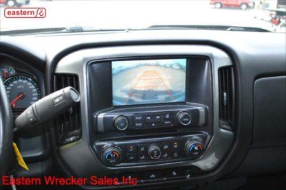 2016 Chevrolet 2500HD Z71 4x4 4-Door Silverado LT with Hide-a-Way Wheellift, Stock #U4570