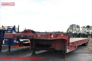 2005 Landoll 435-48 Traveling Axle Hydraulic Trailer, Stock Number U4569