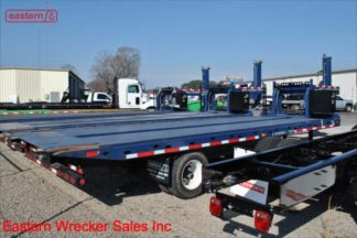 2014 Landoll 342 Series Container Trailer, Stock Number U1116