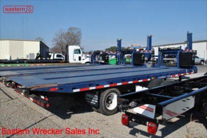 2014 Landoll 342 Series Container Trailer, Stock Number U1116
