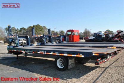2014 Landoll 342 Series Container Trailer, Stock Number U1117