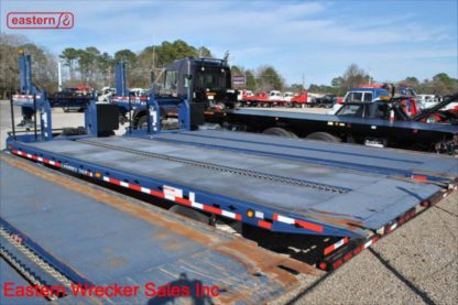 2015 Landoll 342 Series Container Trailer, 12,000lb continuous chain drive system, Stock Number U1313