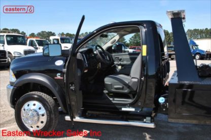 2018 Dodge 4500 SLT 6.7L Turbodiesel Automatic with Jerr-Dan MPL-NGS Self Loading Wheel Lift, Stock Number D5229