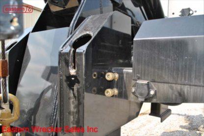 2018 Holmes DTU Detachable Towing Unit (Fifth Wheel/ Frame Mount), Stock Number U0904