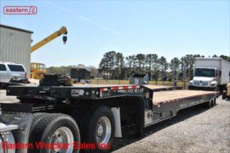 2014 Landoll 440-53 Traveling Axle Trailer, Stock Number U1061