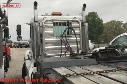 2003 Freightliner Columbia, Detroit 60 - 500hp, 10-spd, Wet Line, Fifth Wheel, Stock Number U1630