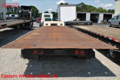 1989 Landoll 317-48 Traveling Axle Trailer, Stock Number U4601
