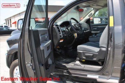 2018 Dodge 5500, 6.7L Cummins, Automatic, 20ft Jerr-Dan Dual Angle Low Profile Steel Carrier, Stock Number D2043