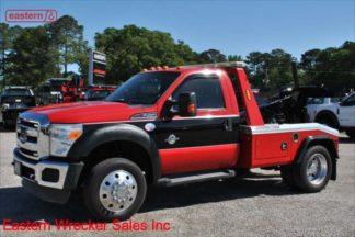 2011 Ford F450, 6.7L Turbodiesel, Automatic, Jerr-Dan MPL-NG Self Loading Wheel Lift, Stock Number U4380