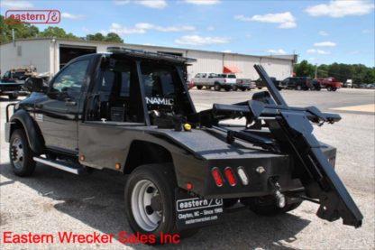 2015 Dodge Ram 4500 6.4L Hemi Gas Automatic with Dynamic 601B Self Loading Wheel Lift Stock Number U5071