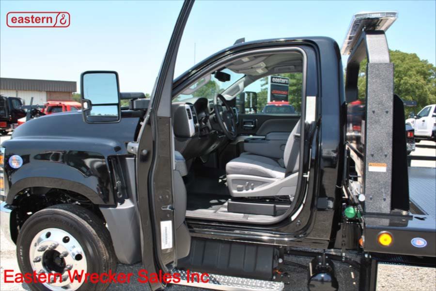 2019 Chevrolet 6500 6 6L Duramax Air Ride 22ft Jerr-Dan