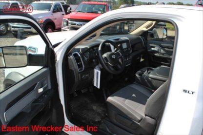 2019 Dodge Ram 5500 4x4 SLT 6.7L Cummins with 20ft Jerr-Dan SRR6T-WLP #0220018517