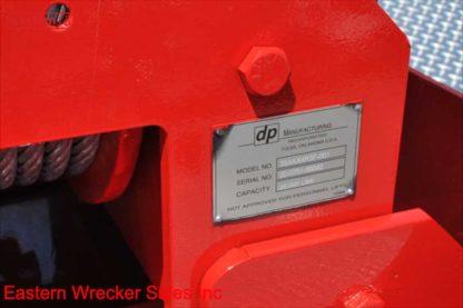 2019 Kenworth T880 with Jerr-Dan 25-ton Wrecker, Stock Number K0656