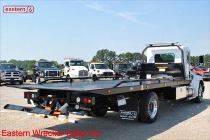 2019 Kenworth T270 with 22ft Jerr-Dan SRR6T-WLP Steel Carrier, Stock Number K1234