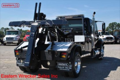 2006 International 4300 Ext Cab Air Brake Air Ride with Century EB4 12-ton Wrecker, Stock Number U8341A
