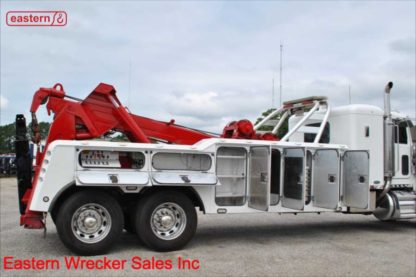 2007 Peterbilt 378 with Century 7035 35-ton Integrated Wrecker, Stock Number Z0383