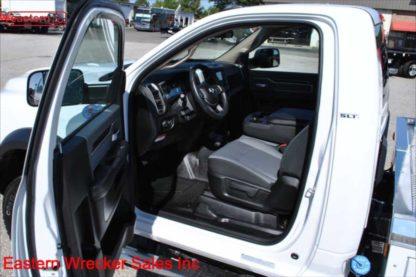 2019 Dodge 4500 SLT 4x4 with Jerr-Dan MPL-NG, Stock Number D2148