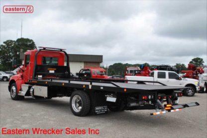 2019 Kenworth T270 with 22ft Jerr-Dan SRR6T-WLP Steel Carrier, Stock Number K1239