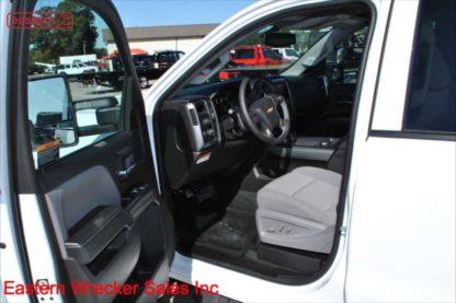 2019 Chevrolet 5500 4-Door 4x4 with Jerr-Dan MPL40 Twin Line, Stock Number C5502