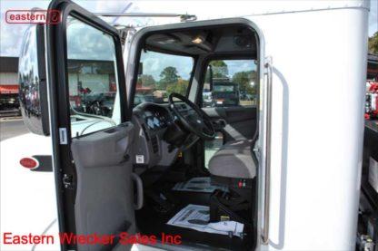 2019 Peterbilt 337 Extended Cab with 22ft Jerr-Dan SRR6T-WLP Steel Carrier, Stock Number P9462