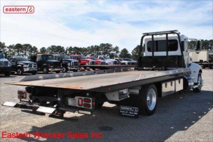 2015 Kenworth PX-7-300hp with 22ft Jerr-Dan SRR6T-WLP Steel Carrier, Stock Number U3205