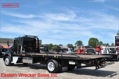 2015 Kenworth PX-7-300hp with 22ft Jerr-Dan SRR6T-WLP Steel Carrier, Stock Number U3205